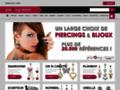 Détails : Piercing Street, votre boutique de piercings
