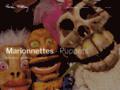 Voir la fiche détaillée : Pierre Filliez - Paintings, puppets, theatre