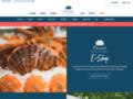 Détails : vente de crustacés