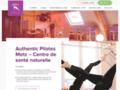 Détails : Pilates Metz (57) - Centre de remise en forme, fitness et sport - Authentic Pilates METZ Moselle