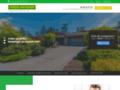 Détails : Rénovation de jardin et maçonnerie paysagère à Châteaubriant