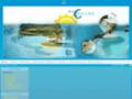 site http://www.piscine-caillou.com