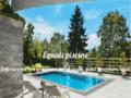 Détails : installation piscine 91