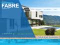 Détails : Travaux de maçonnerie à Marmande