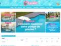 Le magazine web sur la piscine