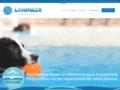 Détails : ACHAT PISCINE HEMMINGFORD- nouvelle piscine hors terre