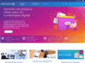 pitney bowes sur www.pitneybowes.fr