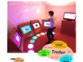 Pixario, de l'interaction et de la vidéo pour vos spectacle