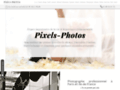 Détails : Photographe de maternité à Paris