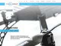 Détails : Concepteur drone