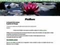 Détails : Le monde des plantes sauvages