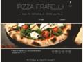 Détails : Pizza Fratelli, votre restaurant de pizza à Castelginest