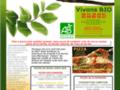 Pizza Bio - Rennes