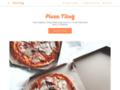Détails : Site Pizza Titof Le Puy en Velay