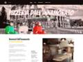Commande rapide de pizza à Lézan
