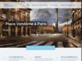 Détails : Place Vendôme, Ier arrondissement de Paris