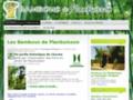 Planbuisson : un Jardin Botanique