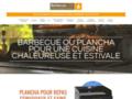 Détails : Barbecue et plancha à Bordeaux