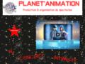planet animation -  - Tarn (briatexte)