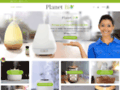 Détails : La boutique des diffuseurs d'huiles essentielles