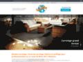 Détails : Planète carrelage à Binche