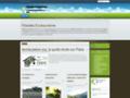 location de roulotte sur www.planete-ecotourisme.com