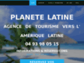 Planet Latine Ile de France - Paris