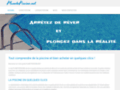 Planetepiscine.net - Guide piscine