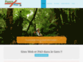 PlanetePlus, sites web, ecommerce  et FOAD