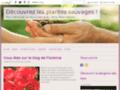 Détails : Les plantes sauvages