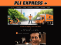 Détails : Pli express