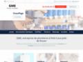 Détails : GME, entreprise de plomberie à Petit-Caux près de Rouen
