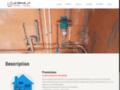 site http://plomberie-plumergat.com