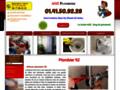 Plombier 92 : AOZ Plomberie