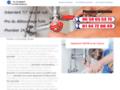 Détails : Plombier dans la ville de Fontainebleau