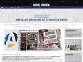 Détails : La mission au 14eme arrondissement de Paris par votre plombier