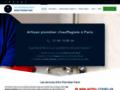 Détails : Art Plomberie Paris, votre plombier à Paris