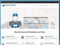 Détails : « Artisans plombiers Bernard & Sylvestre », entreprise des plombiers spécialistes