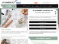 Détails : Le plombier le plus expérimenté de Lyon