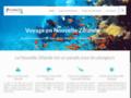 Détails : Plongée en Nouvelle Zélande de l'île du nord à l'île du sud