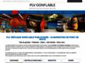 Détails : plv-gonflable.com