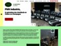 PMH Industrie Marne - Saint Martin sur le Pre