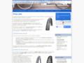 Détails : Chambre à air vélo
