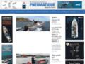 pneumatique sur pneumag.com