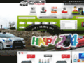 Détails : Equipement pour sport automobile