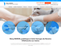 Détails : Votre pédicure-podologue à Villefranche-sur-Saône
