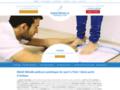 Détails : Pedicure podologue sport Mehalla Paris 14