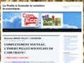 Détails : Chaudière à gaz Valenciennes