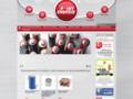 Voir la fiche détaillée : Le site de vente des outils électroniques