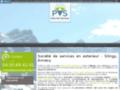 Détails : entreprise élagage Chambéry